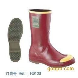 R6130电力伤害防护靴