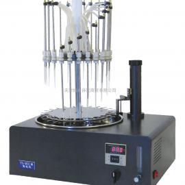 耐高温多功能氮吹仪