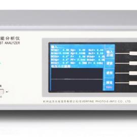远方HB-6B电子镇流器性能分析仪(荧光灯型)