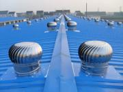 880型屋面自然通风器/无动力涡轮通风机