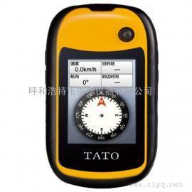 天泰TATO-E10型GPS手持机
