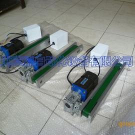 小型输送机,轻型皮带输送机,皮带输送线