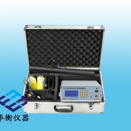 NEF800 全自动天然电法找水探矿仪