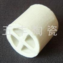 陶瓷十字环