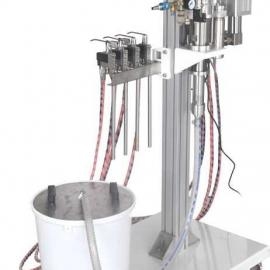 喷胶系统 糊盒机专用,高速喷胶