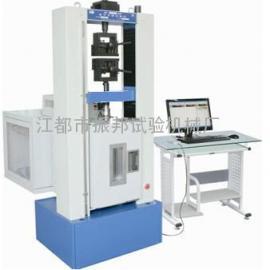 铝型材高低温拉力试验机,铝材拉力机