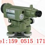 S3型水准仪