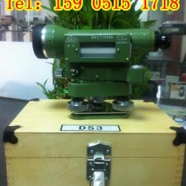 DS3水准仪