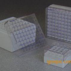 美国Nalgene冻存管盒