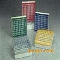 867013 彩色冻存盒,聚碳酸酯