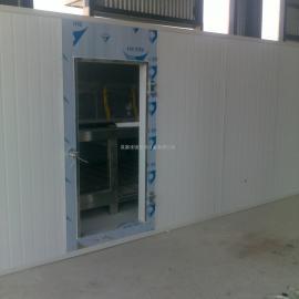 建冷库找成都凌锐制冷冷库、设计安装