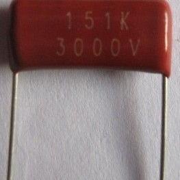 CBB81金属化薄膜高压电容器 CBB21电容器