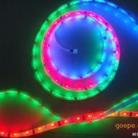 LED灯条 LED灯带厂家,LED软灯条,灯条案例