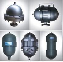 DAM系列脉冲阻尼器(缓冲器)