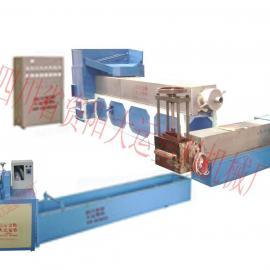 废旧塑料造粒机( 塑料再生机)塑料颗粒机