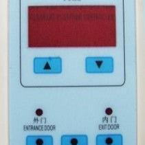 安达思ONTAZ实验室风淋传递控制器