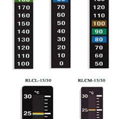 RLC-80系列可逆温度标签,美国omega可逆温度标签