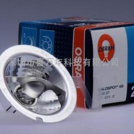 原装欧司朗41900SP 12V20W光学仪器灯泡GY4