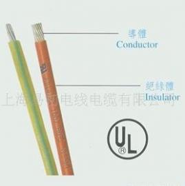 UL美标电缆|UL1007 2AWG 4AWG