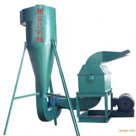 高效木粉机