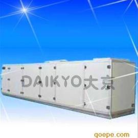 软胶囊专用转轮式除湿机—DAIKYO大京