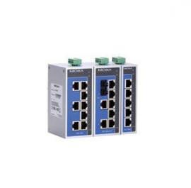 台湾MOXAEDS-208A非网管型工业以太网交换机价格