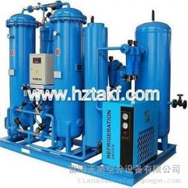 电容保护氮气机