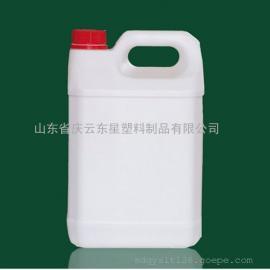 5L塑料桶|5L香精塑料桶|5L乳白色塑料桶