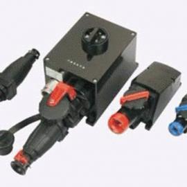 ZXF8575防爆防腐插接装置 ZXF8575-16