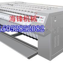 DYPI-2800 电加热单滚烫平机,医院洗衣房用烫平机