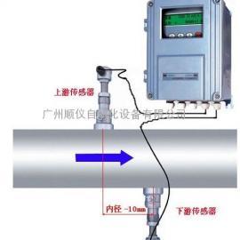 供应广州超声波能量计、超声波空调水流量计