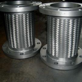 天津金属软管厂家销售造船厂用不锈钢编织泵连接软管价格图片