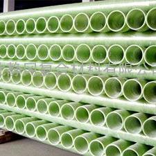 玻璃钢缠绕管道  玻璃钢电缆保护管
