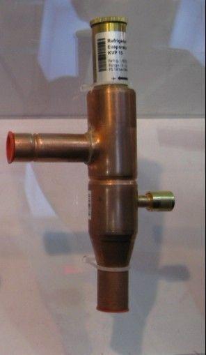 供应KVP22/KVP28/KVP35丹佛斯蒸发压力调节器