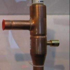 KVP12蒸发压力调节器