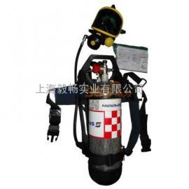 巴固T8000正压式空气呼吸器 SCBA805