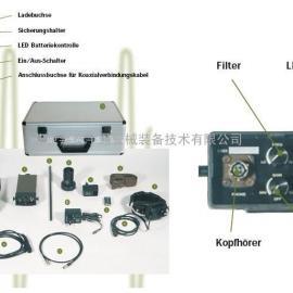 德国EBEX 2001K定时炸弹探测仪