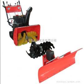 手扶式小型抛雪机、除雪机、清雪机、扬雪机
