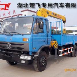 卡车起重机-随车式汽车起重机-自吊车