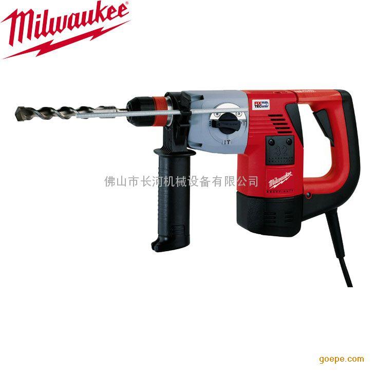 批发美国米沃奇Milwaukee电锤PLH32XE