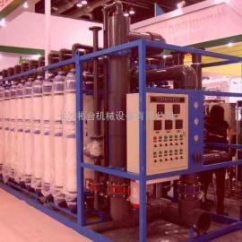 氨氮废水,氨氮污水,氨氮污水处理,氨氮污水回用