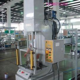 电机转轴压入压装机/杭州轴承压装机厂家/嘉兴油压机
