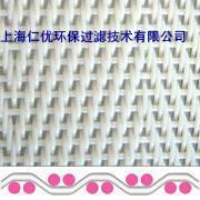 带式污泥脱水压榨机滤布