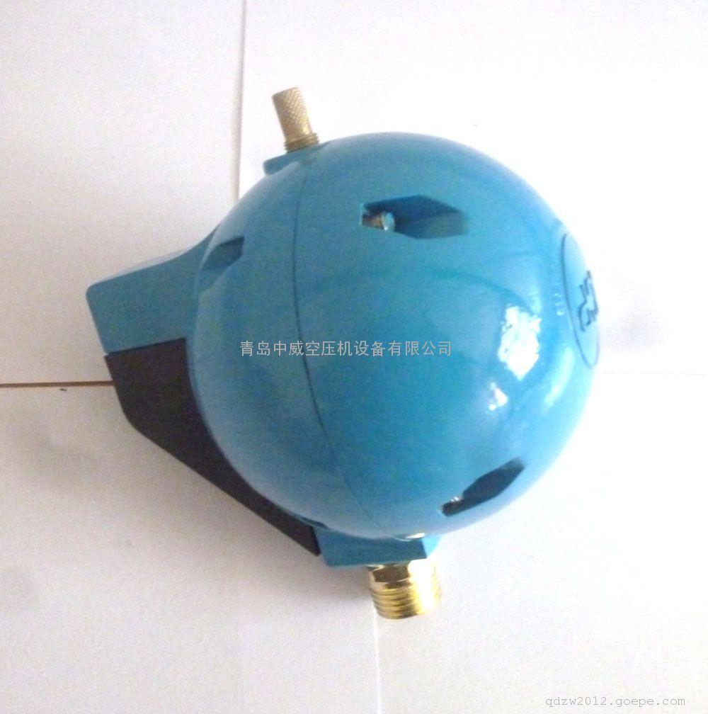 空压机自动排水阀螺杆空压机过滤器自动排水阀图片