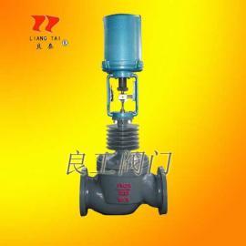 ZAZP、ZAZM型电动单座、套筒调节阀,电动温控阀