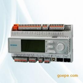 西门子Climatix控制器(SAPHIR升级产品)