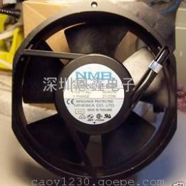 原装NMB 5915PC-12T-B20 风扇