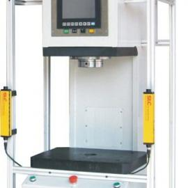 精密数控伺服压装机|压力机|杭州伺服电子压装机