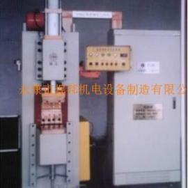 不锈钢水泵叶轮储能凸焊机