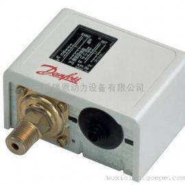压力控制器KP17W